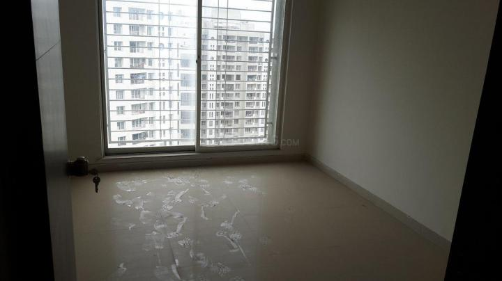 Bedroom One Image of 1150 Sq.ft 2 BHK Apartment for rent in Kharadi for 24000