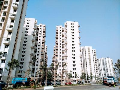 Gallery Cover Image of 1300 Sq.ft 3 BHK Apartment for buy in Dombivli East for 8000000