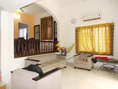 Gallery Cover Image of 2000 Sq.ft 3 BHK Independent House for buy in Gultekdi for 18000000