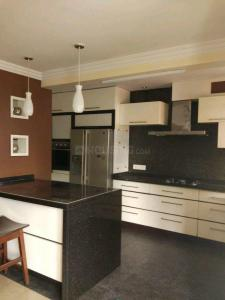 Gallery Cover Image of 2200 Sq.ft 3 BHK Apartment for rent in Koramangala for 80000