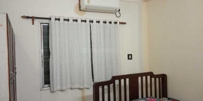Bedroom Image of PG 4195096 Ballygunge in Ballygunge