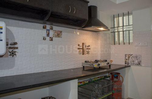 Kitchen Image of 006 Dreamz Suvidha in Mullur
