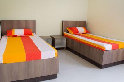 Bedroom Image of 002-sapthagiri Castle in Yeshwanthpur