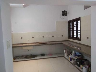 Kitchen Image of 2650 Sq.ft 3 BHK Independent House for buy in Ankodiya for 16500000