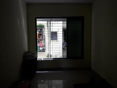 Gallery Cover Image of 425 Sq.ft 1 BHK Apartment for rent in Airoli for 10000