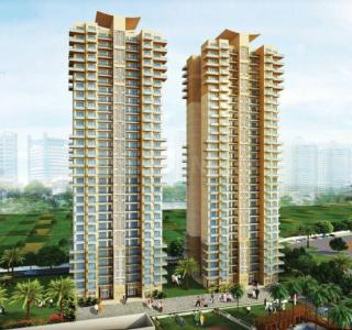Gallery Cover Image of 1653 Sq.ft 3 BHK Apartment for buy in AIPL Zen Residences, Sector 70A for 10500000