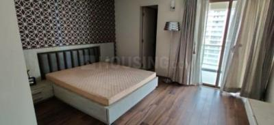 Bedroom Image of T Corporate Homes in Kalyani Nagar