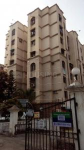 Gallery Cover Image of 565 Sq.ft 1 BHK Apartment for rent in Kasarvadavali, Thane West for 14000