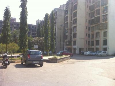 Gallery Cover Image of 650 Sq.ft 1 BHK Apartment for rent in FAM Society, Kopar Khairane for 18000