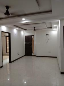 Gallery Cover Image of 1100 Sq.ft 3 BHK Independent Floor for rent in Sector 19 Dwarka for 27000