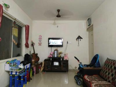 Gallery Cover Image of 950 Sq.ft 2 BHK Independent Floor for rent in Vishrantwadi for 18000
