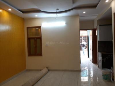 Gallery Cover Image of 745 Sq.ft 3 BHK Apartment for buy in Matiala for 3555000