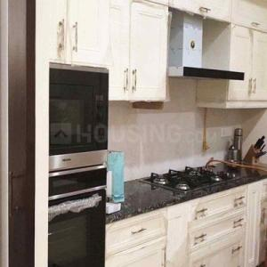 Gallery Cover Image of 2950 Sq.ft 4 BHK Apartment for rent in Sector 31 for 70000