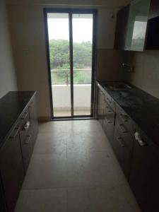 Gallery Cover Image of 1200 Sq.ft 3 BHK Apartment for rent in Goregaon East for 65000