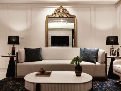 Gallery Cover Image of 1856 Sq.ft 4 BHK Apartment for buy in Worli for 81500000