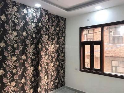 Gallery Cover Image of 500 Sq.ft 1 BHK Independent Floor for rent in Sector 25 Rohini for 7500