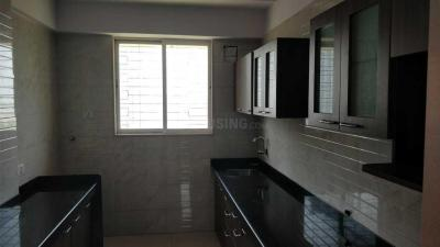 Gallery Cover Image of 1100 Sq.ft 2 BHK Apartment for rent in Goregaon West for 53000