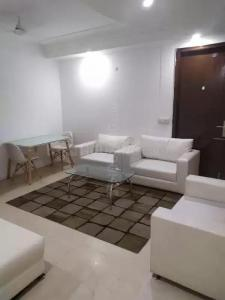 Gallery Cover Image of 1500 Sq.ft 1 BHK Independent Floor for rent in Greater Kailash Executive Floor, Greater Kailash I for 35000