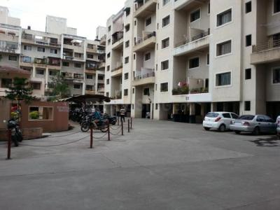 Gallery Cover Image of 585 Sq.ft 1 BHK Apartment for buy in Rama Citadel Enclave, Ghorpadi for 4150000