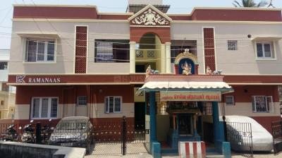 Gallery Cover Image of 810 Sq.ft 2 BHK Apartment for buy in Tambaram for 4500000