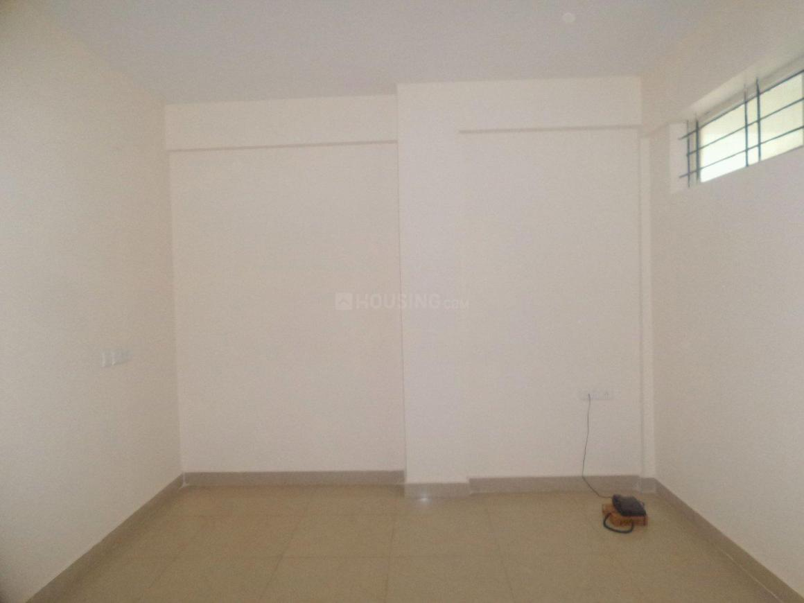 Living Room Image of 1000 Sq.ft 2 BHK Apartment for buy in Nagavara for 4500000