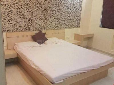 Gallery Cover Image of 630 Sq.ft 1 BHK Apartment for rent in Vasant Oscar, Mulund West for 30000