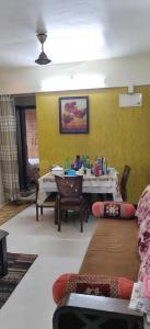 Gallery Cover Image of 1175 Sq.ft 2 BHK Apartment for rent in Belapur CBD for 35000