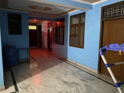 Gallery Cover Image of 250 Sq.ft 1 BHK Independent House for rent in Mahipalpur for 7000