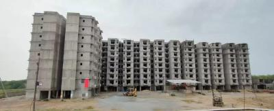 Gallery Cover Image of 875 Sq.ft 2 BHK Apartment for buy in Ram Ananda, Sikandra for 2250000