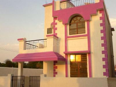 Gallery Cover Image of 1000 Sq.ft 3 BHK Villa for buy in Chira Chas for 3000000
