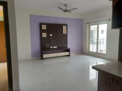 Gallery Cover Image of 1400 Sq.ft 2 BHK Apartment for rent in GM Daffodils, Jalahalli West for 20000