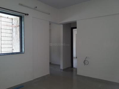 Gallery Cover Image of 650 Sq.ft 1 BHK Apartment for buy in Kasarvadavali, Thane West for 4200000