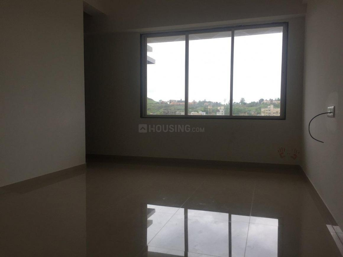 Living Room Image of 1000 Sq.ft 2 BHK Apartment for rent in Talegaon Dabhade for 7500