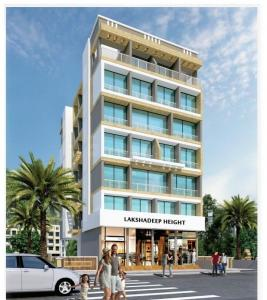 Gallery Cover Image of 610 Sq.ft 1 BHK Independent Floor for buy in Panvel for 3200000