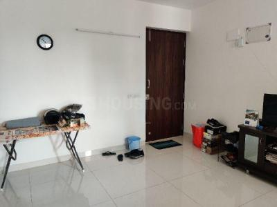 Gallery Cover Image of 800 Sq.ft 1 BHK Independent Floor for rent in Basavanagudi for 9999