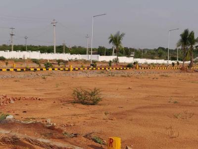 Gallery Cover Image of  Sq.ft Residential Plot for buy in Tukkuguda for 3300000