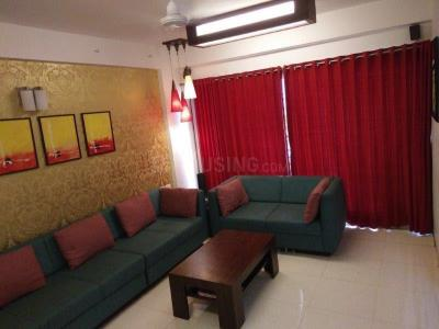 Gallery Cover Image of 1250 Sq.ft 2 BHK Apartment for buy in Jodhpur for 5900000