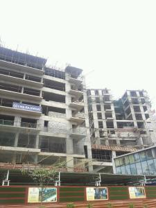 Gallery Cover Image of 1244 Sq.ft 2 BHK Apartment for buy in One Rajarhat, New Town for 8272600