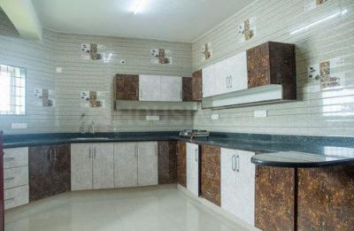 Kitchen Image of 401 Doshi Nest in Deepanjali Nagar