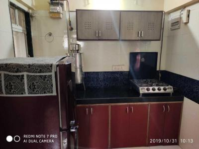 Kitchen Image of PG 4192865 Andheri East in Andheri East
