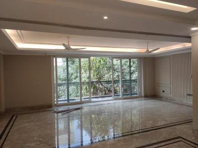 Gallery Cover Image of 3600 Sq.ft 4 BHK Independent Floor for buy in Greater Kailash for 60000000