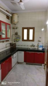 Gallery Cover Image of 2385 Sq.ft 3 BHK Apartment for rent in Panchsheel Enclave for 60000