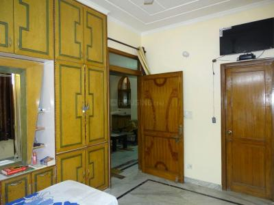 Bedroom Image of Shri Durga PG in Sector 33