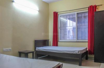 Bedroom Image of Manpho Pavilion -a503 in Bilekahalli
