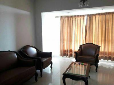 Gallery Cover Image of 3887 Sq.ft 4 BHK Apartment for buy in Panchshil Forest Castles, Mundhwa for 42000000