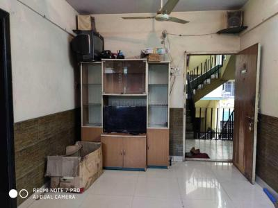 Gallery Cover Image of 680 Sq.ft 1 BHK Apartment for rent in Airoli for 18000