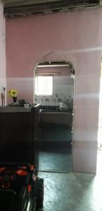 Gallery Cover Image of 855 Sq.ft 2 BHK Independent House for buy in Krishna Reddy Pet for 3000000
