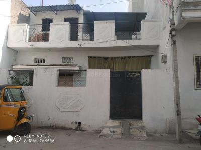 Gallery Cover Image of 1076 Sq.ft 1 BHK Independent House for buy in Santosh Nagar for 6600000