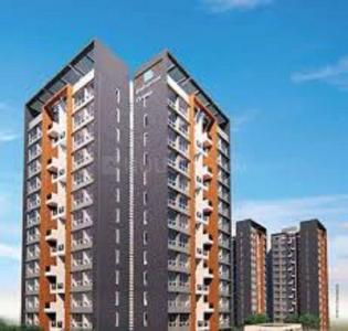 Gallery Cover Image of 667 Sq.ft 2 BHK Apartment for buy in Kohinoor Coral, Hinjewadi for 4800000