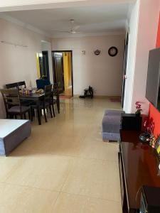 Gallery Cover Image of 2445 Sq.ft 4 BHK Apartment for buy in The Rama Apartment, Sector 43 for 17500000